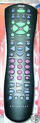 Rca Home Theater Remote Control Ebay