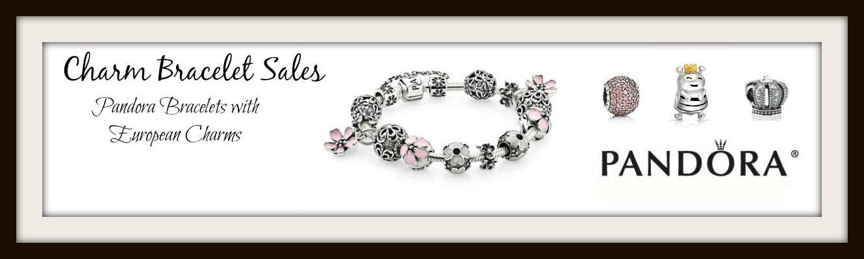 Charm Bracelet Sales