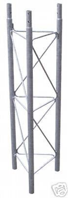 AMERICAN-AMERITE 25G, ROHN TOWER STYLE- 3 FOOT BASE, Std- NEW. Buy it now for 78.95