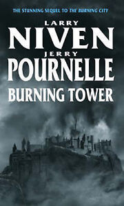The-Burning-Tower-Larry-Niven-Jerry-Pournelle-Paperback-New
