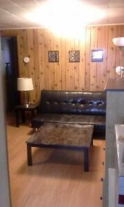New Furnished Apts- AMHERST, N.S