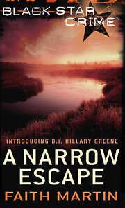 A Narrow Escape-ExLibrary