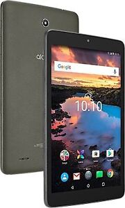 Alcatel A30 with LTE