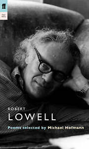 Robert Lowell (Poet to Poet), Lowell, Robert, New Book