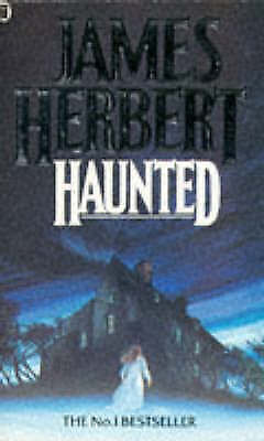 Haunted, , Good Book