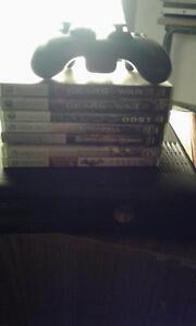 250GB Xbox 360