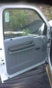 NEW DOORS - FORD F550 F450 F350 F250. Will fit 1999-2016 Peterborough Peterborough Area image 2