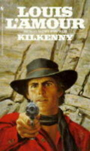 Kilkenny-by-Louis-L-039-Amour-Paperback-1999