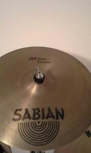 "Cymbale AA thin Crash 16"" En bonne condition (Cymbal, Drum))"