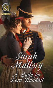 A Lady for Lord Randall (Brides of Waterloo, Book 1)