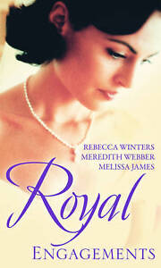 Royal Engagements: A Royal Bride of Convenience / Expecting the Cascaverado Prin