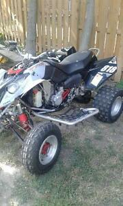 Trade for street bike or jeep