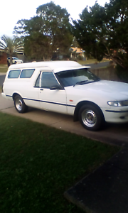 Wanted car &rego to $500. Pialba Fraser Coast Preview