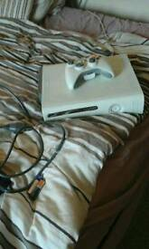 Xbox 360 good condition with controller