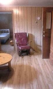 AMHERST, N.S - 1 Bdrm.Furnished