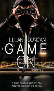 Game On by Duncan, Lillian -Paperback