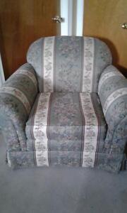 1sofa and chair set