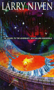 The-Ringworld-Engineers-By-Larry-Niven-in-Used-but-Acceptable-condition