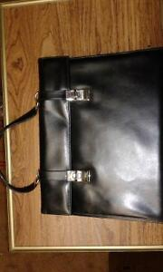 Brand New Vintage Black Purse