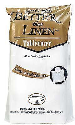 Better Than Linen Party Supplies Ebay