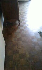 floor sanding  and finishing. 4383461770 West Island Greater Montréal image 8