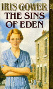 Sins of Eden, By Gower, Iris,in Used but Acceptable condition
