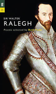 Sir Walter Ralegh (Poet to Poet),Padel, Ruth,New Book mon0000052865