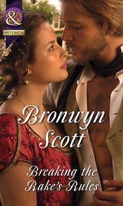 Breaking the Rake039s Rules Bronwyn Scott Paperback 2015 - <span itemprop='availableAtOrFrom'>Birmingham, United Kingdom</span> - Breaking the Rake039s Rules Bronwyn Scott Paperback 2015 - Birmingham, United Kingdom