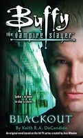 Buffy the Vampire Slayer : Blackout (pocket book)