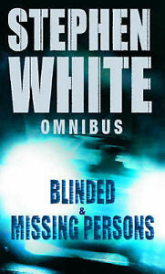 Blinded/Missing Persons, White, Stephen,