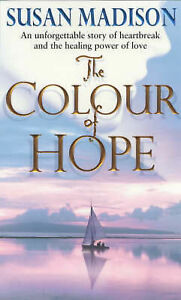 Susan-Madison-The-Colour-of-Hope-Book