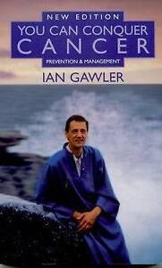 You Can Conquer Cancer, Ian Gawler, Acceptable Book
