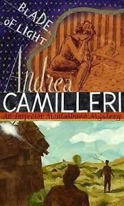 Camilleri-Andrea-Blade-of-Light-Inspector-Montalbano-mysteries-Very-Good-Bo