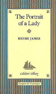 The-Portrait-of-a-Lady-Collectors-Library-Henry-James-Hardcover-Book-NEW-9