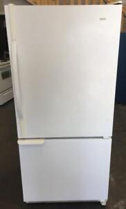 EZ APPLIANCE KENMORE FRIDGE $329 FREE DELIVERY 403-969-6797