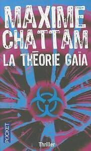 La Theorie Gaia (French Edition)-ExLibrary
