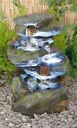 Wasserfall Brunnen
