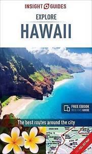 Insight Guides: Explore Hawaii (Insight Explore Guides), APA Publications Limite