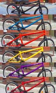 BRAND NEW Hutch 20 BMX Bikes @ Harvester Bikes 1 YEAR TUNEUPS!