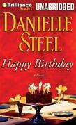 Danielle Steel Audio Books CD