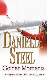 Golden-Moments-by-Danielle-Steel-Book-Paperback-1988