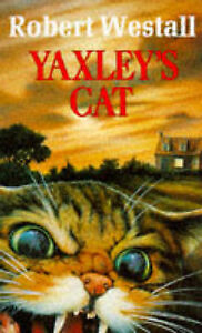 Good, Yaxley's Cat (Piper), Westall, Robert, Book