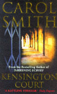 Kensington Court, Carol Smith | Mass Market Paperback Book | Good | 978075151670