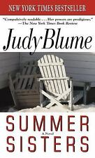 Brand New Summer Sisters by Judy Blume (1999, Paperback)