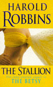 The-Stallion-Robbins-Harold-Paperback-Book