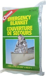 EMERGENCY BLANKETS - KEEP ONE IN YOUR CAR OR TRUCK !! London Ontario image 1
