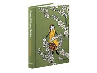 Anne of Green Gables L. M. Montgomery Folio Society