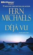 Audio Books CD Fern Michaels