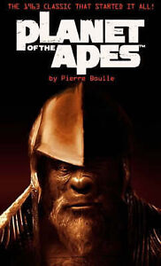 Planet of the Apes: Monkey Planet by Pierre Boulle (Paperback, 2001)