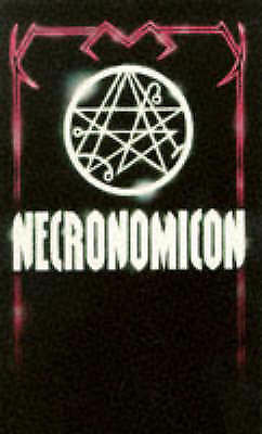 Necronomicon by Simon (Paperback, 1995)